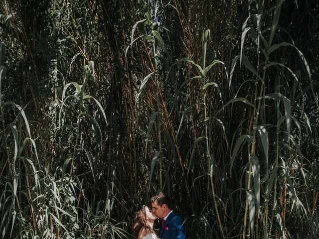 La boda de Rafa y Patri en Alcoceber, Castellón 86