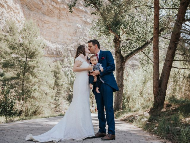 La boda de Rafa y Patri en Alcoceber, Castellón 87