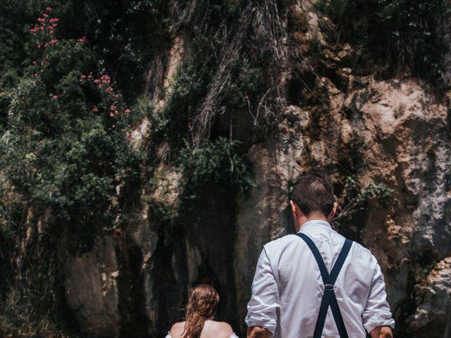 La boda de Rafa y Patri en Alcoceber, Castellón 89