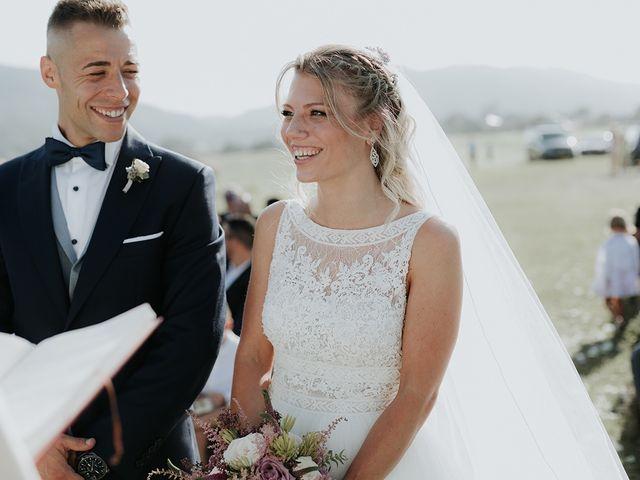 La boda de Rosi y Nacho