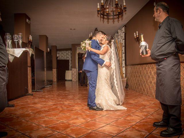 La boda de Jesús Miguel y Beatriz en Hinojosa Del Duque, Córdoba 8