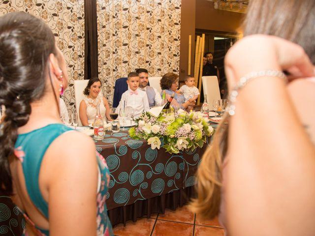 La boda de Jesús Miguel y Beatriz en Hinojosa Del Duque, Córdoba 9