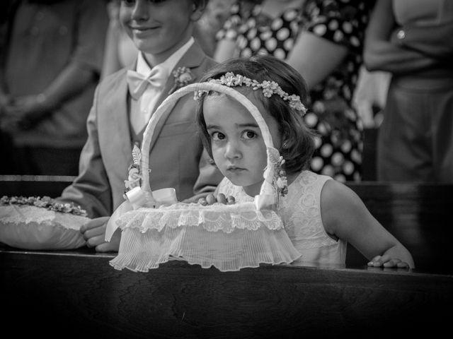 La boda de Jesús Miguel y Beatriz en Hinojosa Del Duque, Córdoba 15