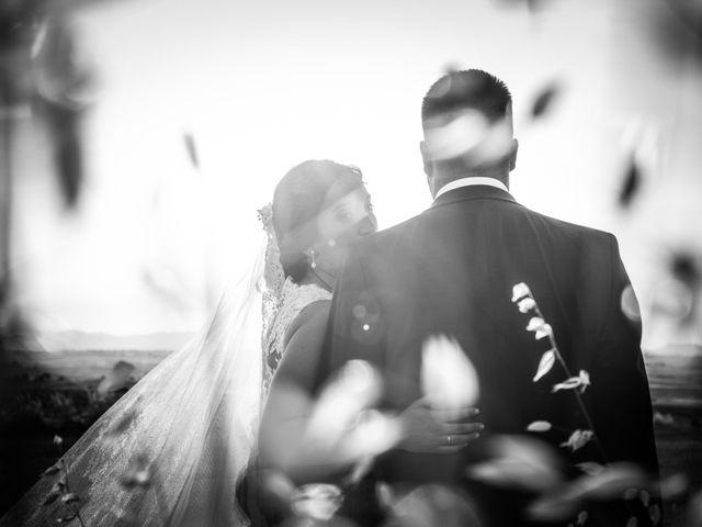 La boda de Jesús Miguel y Beatriz en Hinojosa Del Duque, Córdoba 17