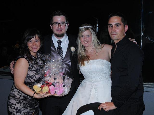 La boda de Miriam y Txema en Argentona, Barcelona 14
