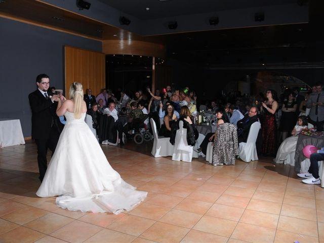 La boda de Miriam y Txema en Argentona, Barcelona 15
