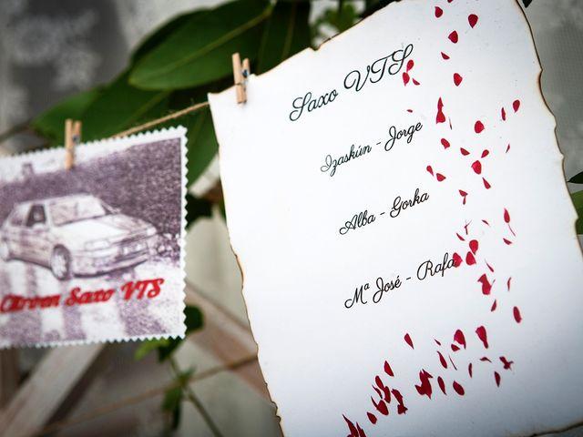 La boda de Gorka y Alba en Amurrio, Álava 13