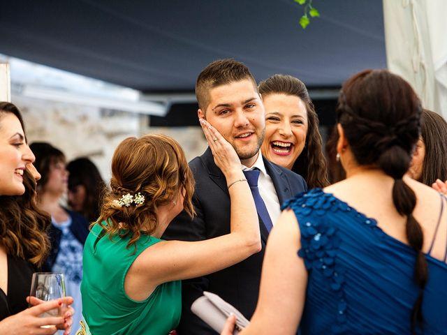 La boda de Gorka y Alba en Amurrio, Álava 18