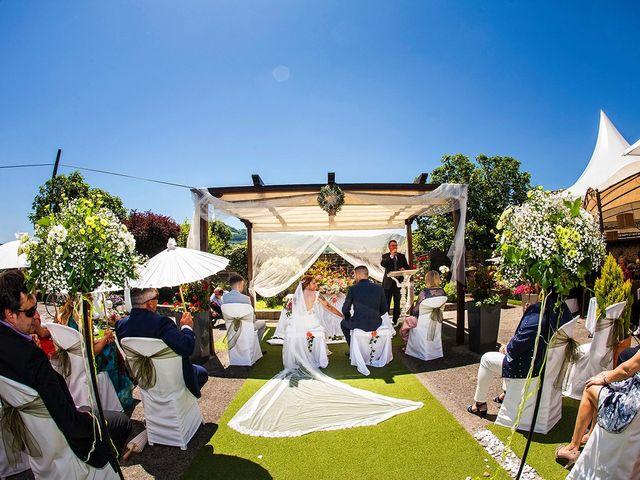 La boda de Gorka y Alba en Amurrio, Álava 25