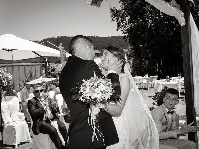 La boda de Gorka y Alba en Amurrio, Álava 29