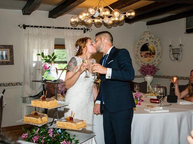 La boda de Gorka y Alba en Amurrio, Álava 39