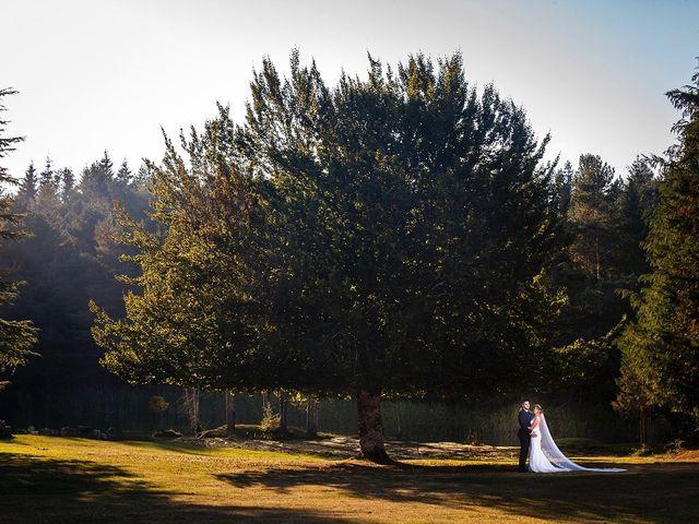 La boda de Gorka y Alba en Amurrio, Álava 48
