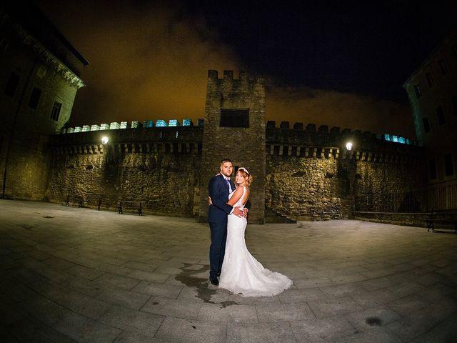 La boda de Gorka y Alba en Amurrio, Álava 60