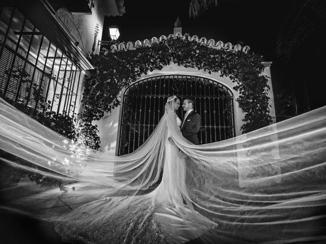 La boda de Ángela y Manuel