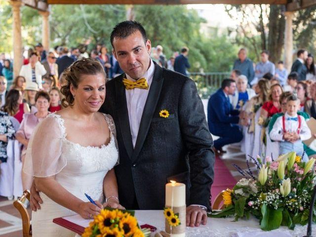 La boda de Deseada y Joaquin  en Alhaurin De La Torre, Málaga 6