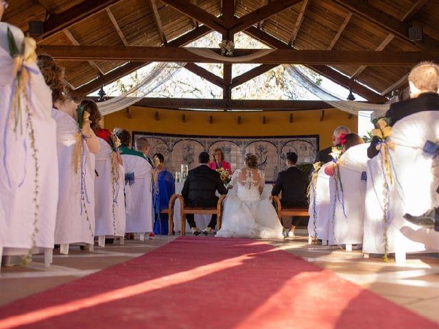 La boda de Deseada y Joaquin  en Alhaurin De La Torre, Málaga 7