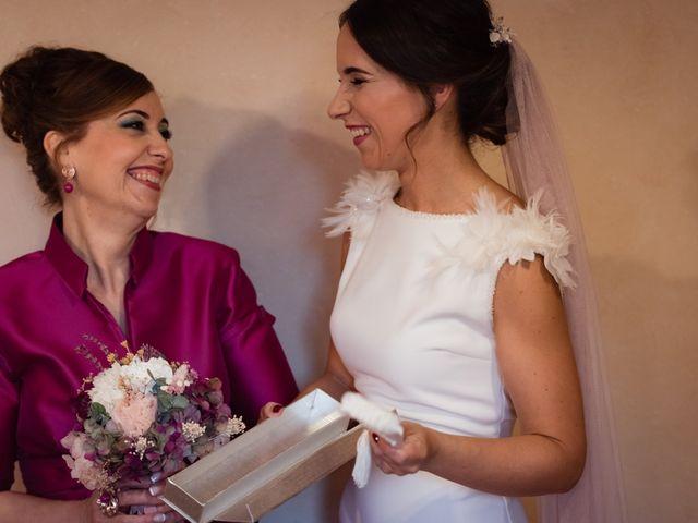 La boda de Carlos y Silvia en Alcalá De Henares, Madrid 26
