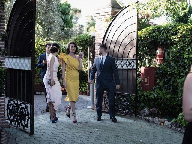 La boda de Carlos y Silvia en Alcalá De Henares, Madrid 36
