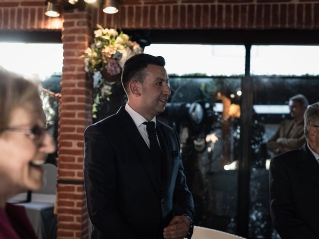 La boda de Carlos y Silvia en Alcalá De Henares, Madrid 41