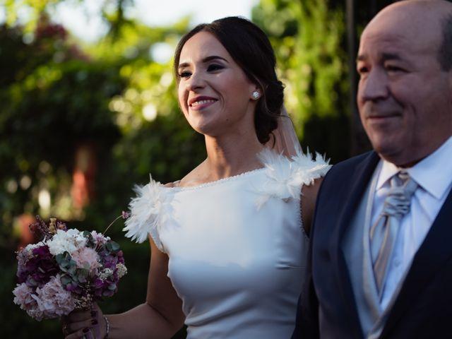 La boda de Carlos y Silvia en Alcalá De Henares, Madrid 44