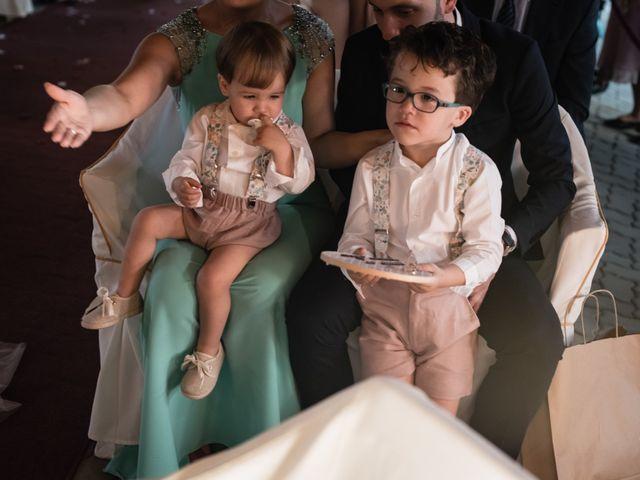 La boda de Carlos y Silvia en Alcalá De Henares, Madrid 46
