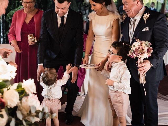 La boda de Carlos y Silvia en Alcalá De Henares, Madrid 48