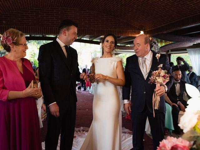 La boda de Carlos y Silvia en Alcalá De Henares, Madrid 49