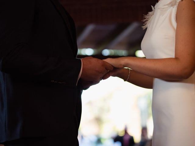 La boda de Carlos y Silvia en Alcalá De Henares, Madrid 50
