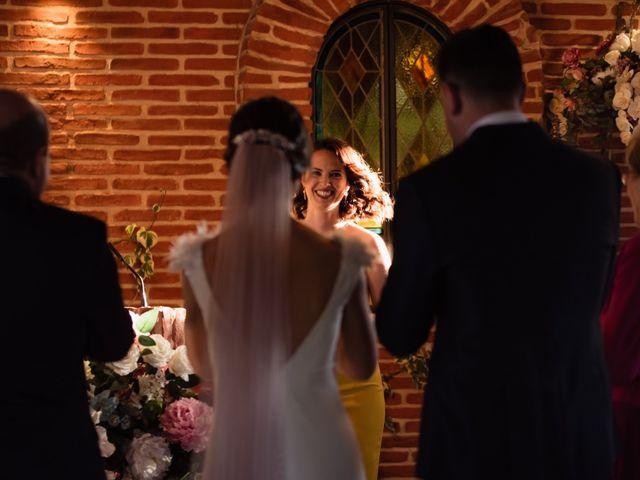 La boda de Carlos y Silvia en Alcalá De Henares, Madrid 52