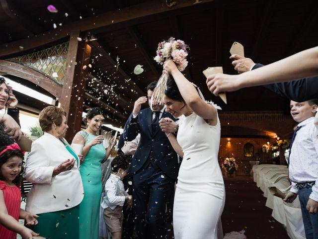 La boda de Carlos y Silvia en Alcalá De Henares, Madrid 53