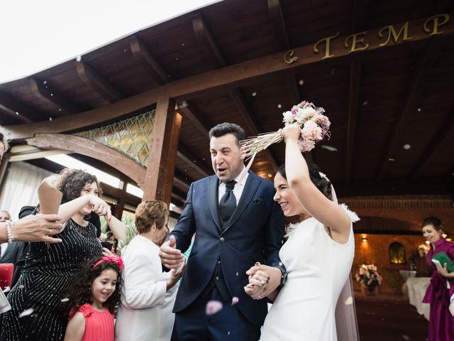 La boda de Carlos y Silvia en Alcalá De Henares, Madrid 54