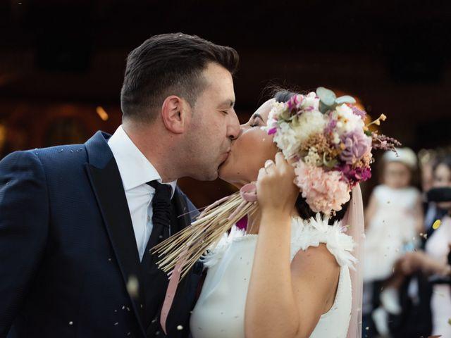 La boda de Carlos y Silvia en Alcalá De Henares, Madrid 55