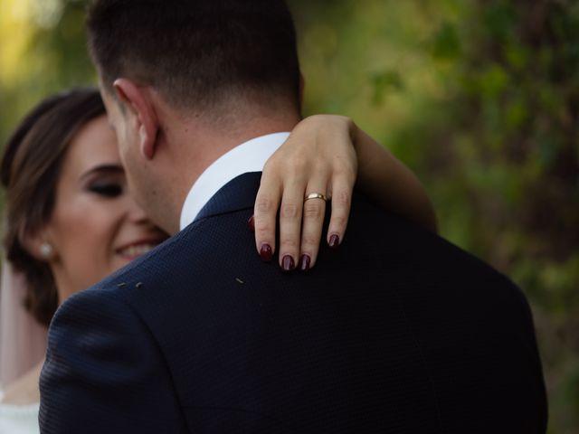 La boda de Carlos y Silvia en Alcalá De Henares, Madrid 57