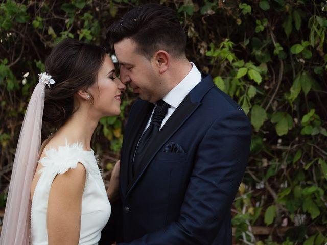 La boda de Carlos y Silvia en Alcalá De Henares, Madrid 59
