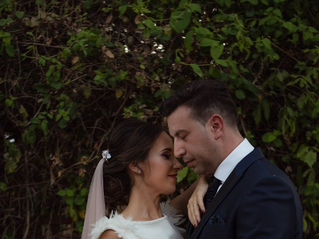 La boda de Carlos y Silvia en Alcalá De Henares, Madrid 60