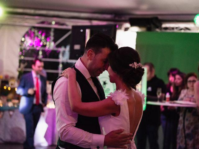 La boda de Carlos y Silvia en Alcalá De Henares, Madrid 93
