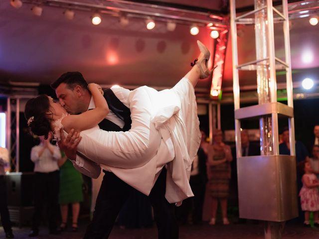 La boda de Carlos y Silvia en Alcalá De Henares, Madrid 99