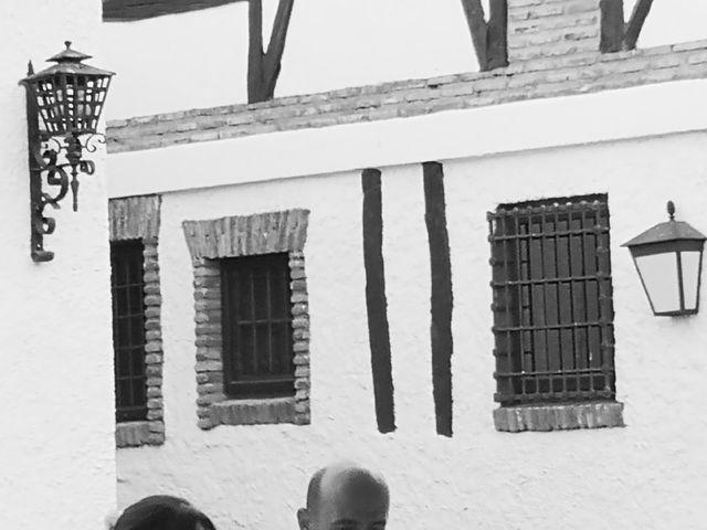 La boda de Jose y Estela en San Fernando De Henares, Madrid 3