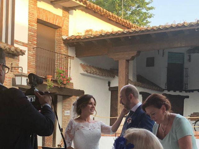La boda de Jose y Estela en San Fernando De Henares, Madrid 4