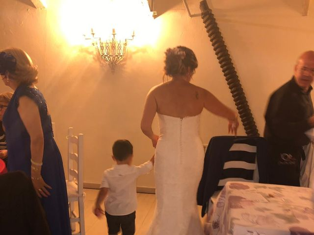La boda de Jose y Estela en San Fernando De Henares, Madrid 6