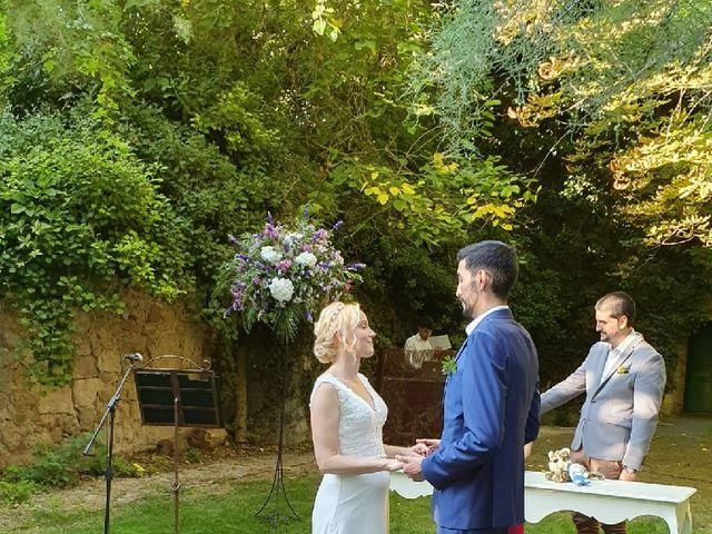 La boda de Laura y Daniel en Villanubla, Valladolid 5