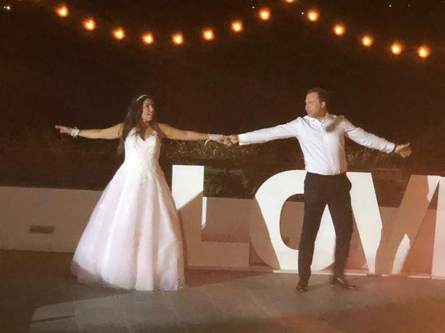 La boda de Miguel Ángel y Cristina en Sant Cebria De Vallalta, Barcelona 2
