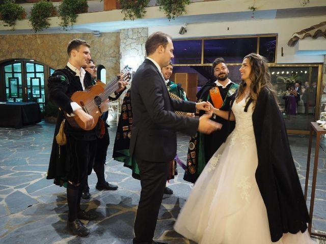 La boda de Miguel Ángel y Cristina en Sant Cebria De Vallalta, Barcelona 5