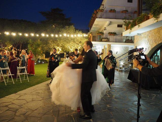 La boda de Miguel Ángel y Cristina en Sant Cebria De Vallalta, Barcelona 6