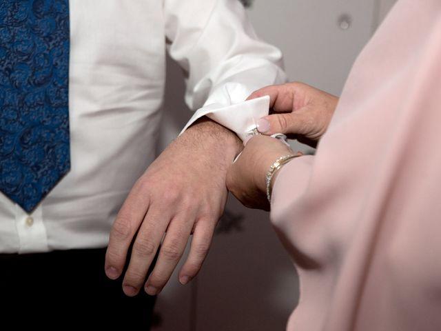 La boda de Juan Carlos y Beatriz en Villalbilla, Madrid 4