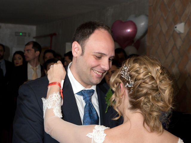 La boda de Juan Carlos y Beatriz en Villalbilla, Madrid 26