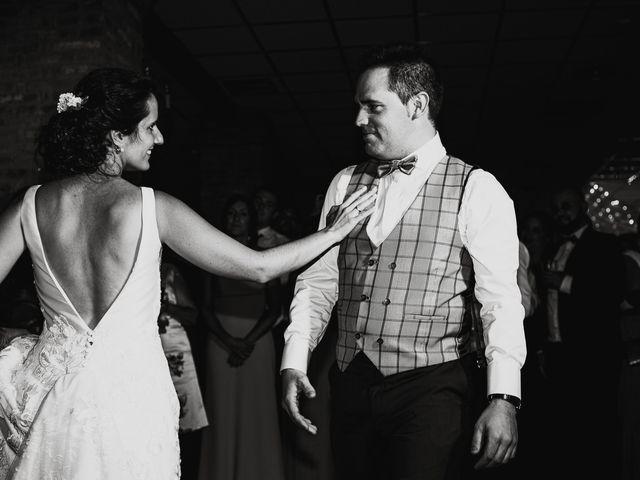 La boda de Alberto y Sandra en Jarandilla, Cáceres 10