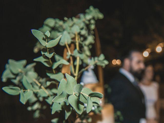 La boda de Sergio y Judith en Enguera, Valencia 78