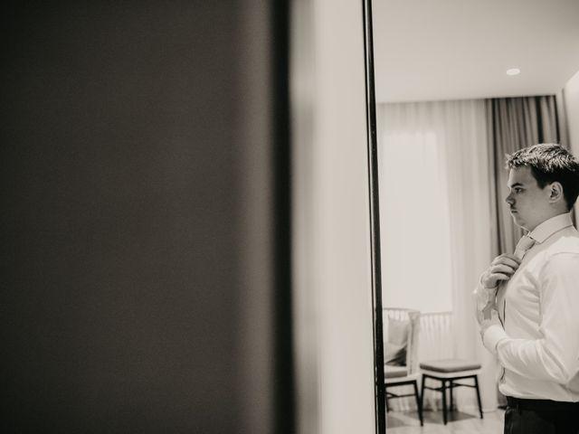 La boda de Alexey y Katerina en Madrid, Madrid 9