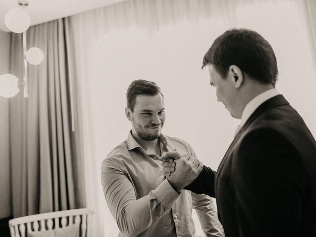 La boda de Alexey y Katerina en Madrid, Madrid 16